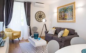 Rent Apartment in Rome Italy