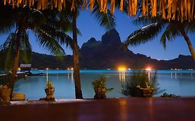 Eden Resort Bora Bora