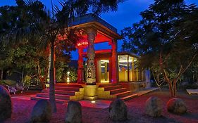 The Dune Eco Village Resort & Spa Pondicherry