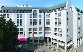 Marriott Hotel Hamburg