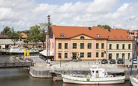 Old Port Hotel Klaipeda