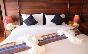 Rustic River Boutique Hotel Chiang Mai