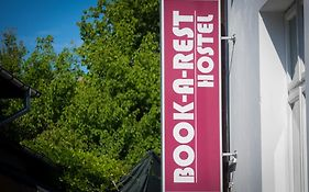Book-a-Rest Hostel Bucharest