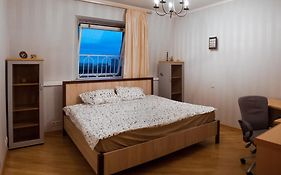 Luxury Hostel Moscow