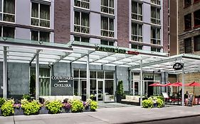 Courtyard Marriott Chelsea