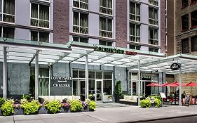 Courtyard by Marriott Chelsea