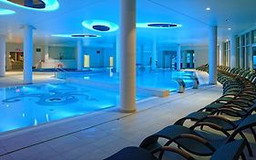 Hotel Grand Lubicz Spa & Wellness in Ustka