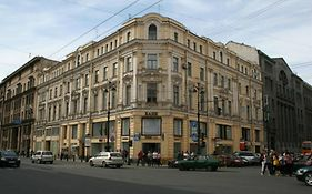 Nevsky Arch Apartment Saint Petersburg