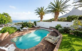 Mountain Villa Camps Bay