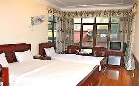 Friendly Hotel Hanoi