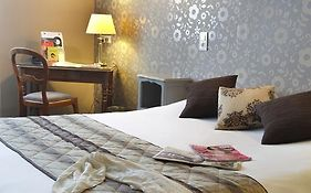 Hotel Les Tilleuls Bourges
