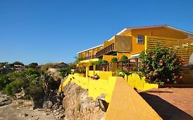 All West Apartments Curacao
