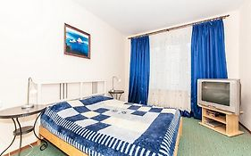 A-Rent na Dunayskiy 31-1 Apartment Saint Petersburg