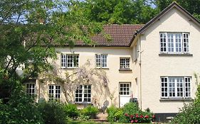 Brambles Bed And Breakfast Tiverton
