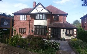 Sleepers Guest House York 3*