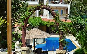 The Aegean Gate Hotel (Adults Only)