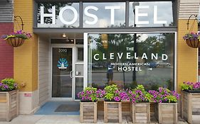 Hostel in Cleveland Ohio