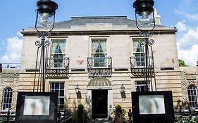 Raeburn Hotel Stockbridge Edinburgh