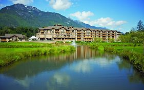 Executive Suites Hotel Squamish