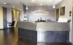 Emerald Coast Inn And Suites Florida