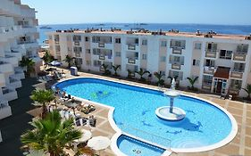 Panoramic Apartments Ibiza