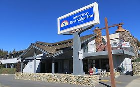 Americas Best Value Inn Tahoe City Ca