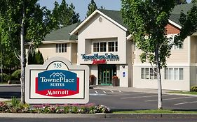 Towneplace Suites Bend Oregon