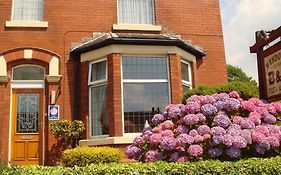 Wendover Guest House 4*