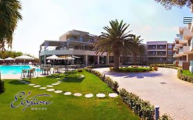 Elysion Hotel Lesbos Island