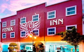 Fenix Inn photos Exterior