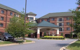 Courtyard Marriott Hickory