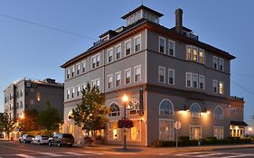 Majestic Inn And Spa Anacortes