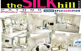 The Silk Hill Hotel