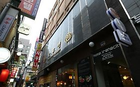 Star Guesthouse Seoul