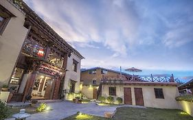 E-Outfitting Star Hostel Lijiang