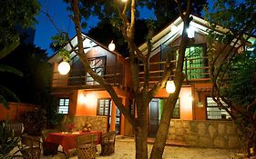 Casa Mango Bed And Breakfast Playa Del Carmen