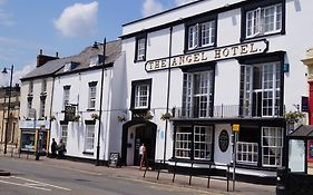 The Angel Hotel Coleford