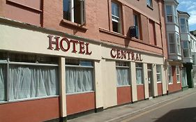 Central Hotel Weymouth