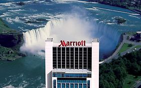 Marriott Niagara Falls Gateway on The Falls