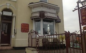 Albany Guest House Cleethorpes