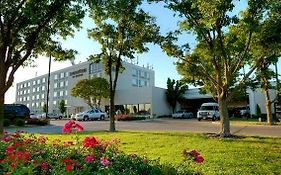 Doubletree by Hilton Hotel Wichita Airport Wichita Ks