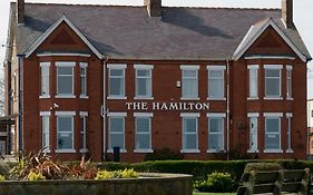 The Hamilton Hotel Great Yarmouth
