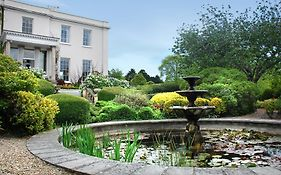 The Mount Somerset Hotel And Spa Taunton United Kingdom