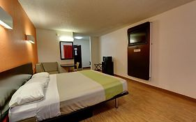 Motel 6-Houston, Tx - Hobby