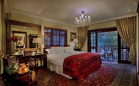 The Oasis Boutique Hotel Johannesburg