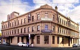 Cambridge Hotel Wellington
