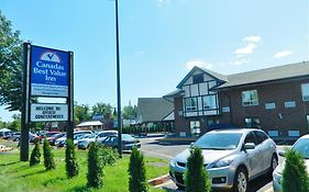 Canadas Best Value Inn Trenton