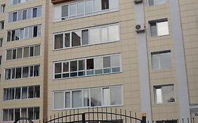 Apartament Viphome on Karpova Tomsk
