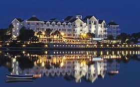 Waterfront Hotel The Villages Fl