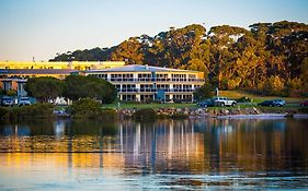 Waterview Luxury Apartments Merimbula